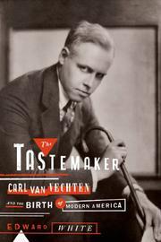 Tastemaker.cover